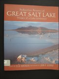 Image for Seductive Beauty of Great Salt Lake: Images of a Lake Unkown - Utah