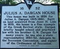 Image for 16-52 Julius A. Dargan House