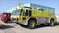 Image for Titan E-One ARFF- Missoula  International Airport - Missoula, MT