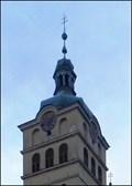 Image for TB 1510-30, kostel Chlumec nad Cidlinou, CZ