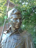 Image for Andy Griffith - Mount Airy, North Carolina