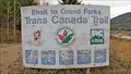 Image for Columbia & Western Rail Trail - Eholt, BC