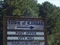 Image for Kansas, Alabama