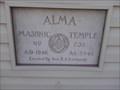 Image for 1946 - Alma Masonic Temple - Alma AR