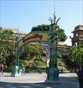 Image for Downtown Disney Arch - Anaheim, CA