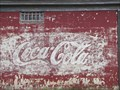 Image for Coca-Cola Ghost Sign — Appling, Georgia