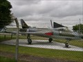 Image for Hawker Hunter WT612 - Henlow Camp, Bedfordshire UK