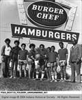 Image for Burger Chef - Martin Luther King Jr Street - Indianapolis