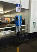 Image for View Street Parkade Charging Station - Victoria, British Columbia, Canada
