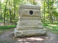 Image for 35th Indiana Volunteer Infantry Regiment Monument - Chickamauga National Military Park