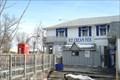 Image for The Blue Heron Ice Cream Pier - Kenora, Ontario
