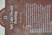 Image for Salt Lake Herald Building
