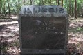 Image for 19th Illinois Infantry Regiment Marker - Chickamauga National Military Park