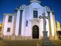 Image for Cruzeiro da Igreja São Pedro - Ericeira/Mafra/Portugal