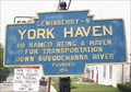 Image for Blue Plaque: York Haven