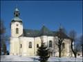 Image for Kostel / Church of St. Archangel Michael, Smrzovka, CZ