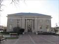 Image for Manhattan Carnegie Library Building -- Manhattan KS