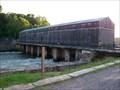 Image for Augusta Canal Headgates - Georgia