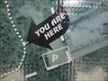 Image for You Are Here - Bleasdell Boulder - Glen Miller, ON