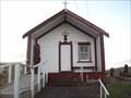 Image for Tikanga Maori Historic Anglican   Church - Clevedon, North Island, New Zealand