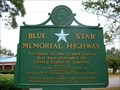 Image for Blue Star Memorial Highway Commerce (Jackson County)