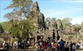 Image for The Bayon - Angkor, Cambodia