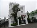Image for Danish Embassy  -  Reykjavik, Iceland
