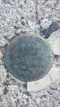 Image for OSHD 'W 231' BM - Klamath County, OR