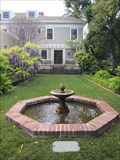 Image for Gamble Garden Fountain - Palo Alto, CA