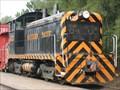 Image for Niles Canyon Railroad