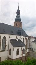 Image for Schlosskirche Saarbrücken, Saarland, Germany
