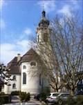 Image for Pfarrkirche St. Niklaus - Brugg, AG, Switzerland
