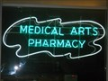 Image for Medical Arts Pharmacy - Topeka, KS