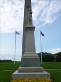 Image for Colonel Seth Warner - Bennington, VT