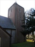 Image for St Michael's Church Bell Tower, East Peckham. Kent. UK