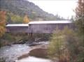 Image for Honey Run Covered Bridge