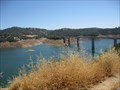 Image for Hway 49 Lake Melones Look-Out - Molones, CA