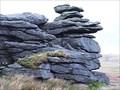 Image for Leedon Tor, South Dartmoor, UK