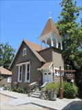 Image for Little Brown Church of Sunol - Sunol, CA