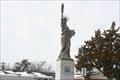 Image for Lady Liberty, Veteran's Memorial - Chickasha, OK