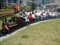 Image for Roundhouse Park Miniature Railway- Toronto, Ontario