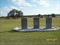 Image for War Memorial - Lane, Oklahoma
