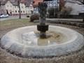Image for Tulpenbrunnen - Gönningen, Germany, BW