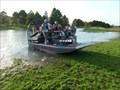 Image for Air Boat ScenicTour - Lake Wales.
