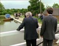 Image for Canal Bridge, Thrupp, Oxon, UK – Inspector Morse, The Last Enemy (1989)