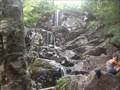 Image for MacIntyre Falls, Algonquin Peak trail, Adirondacks, NY