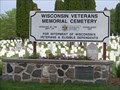 Image for Central Wisconsin Veterans Memorial Cemetery - King, WI