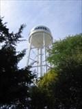 Image for UC Davis Water Tower - Davis, CA