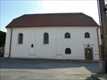 Image for Synagoga Dolní Kounice, Czech republic