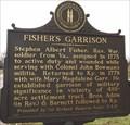 Image for Fisher's Garrison, Danville, Boyle County, Kentucky